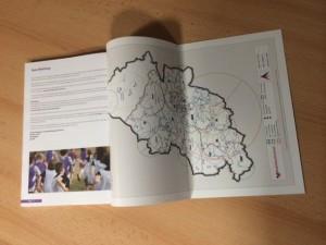 Booklets printers in Birmingham West Midlands