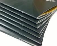 Alltrade Printers - Booklets