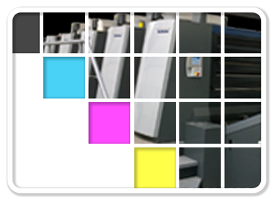 Litho Printing - Alltrade Printers