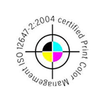 Heidelberg ISO 12647-2 Certification